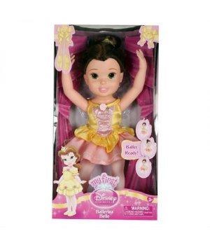 Кукла-малышка Красавица