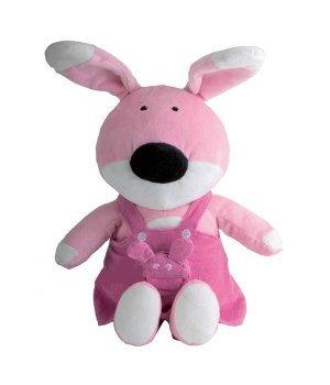 Плюшевая игрушка Jane Pinky / Sussy Sugar Pink