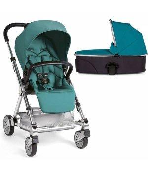 Универсальная коляска 2 в 1 Mamas and Papas Urbo2 Navy