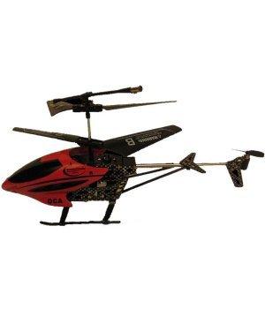 Вертолет Оса с гироскопом Властелин небес Red