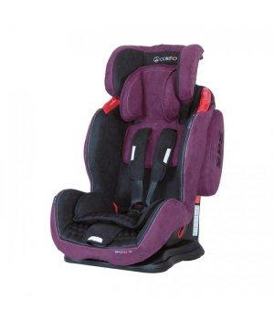 Автокресло Coletto Sportivo violet