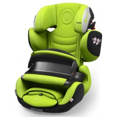 Автокресло Kiddy Guardianfix 3 Lime Green 2017