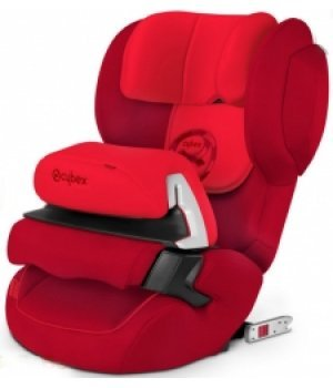 Автокресло Cybex Juno 2-Fix Gold Line 2016 Mars Red