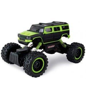 Автомобиль на радиоуправлении Rock Crawler 1:14, JP383