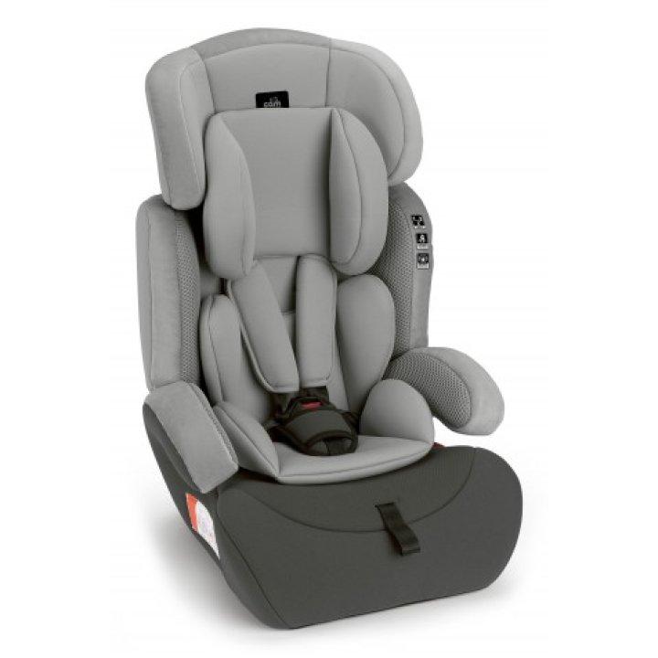 Автокресло Cam Combo 150 Серое