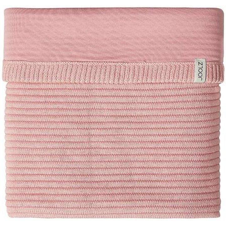 Joolz плед Essentials зубцы Pink