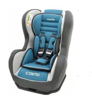 Автокресло Nania Cosmo SP Isofix Agora Petrole