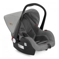 Автокресло Bertoni LIFESAVER grey