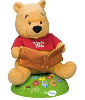 Интерактивная игрушка IMC Toys Winnie The Pooh