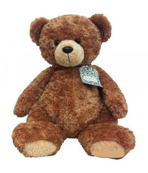 Медведь Aurora Бетси 45 см бежевый