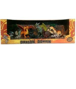 Игровой набор Владения драконов, HGL. Серия А