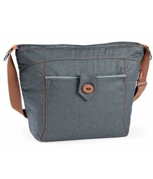 Сумка Peg-Perego Borsa BLUE DENIM