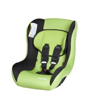 Автокресло Nania Trio SP CF Green/Black