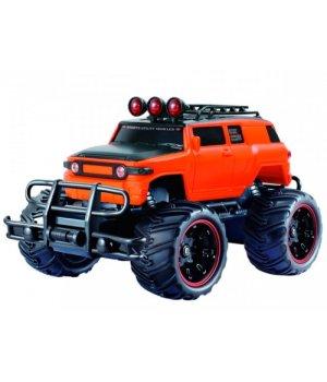 Автомобиль на радиоуправлении Max off road 1:20, JP383 оранжевый