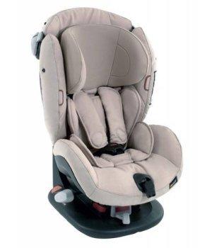 Автокресло BeSafe iZi Comfort X3 Moonrock Beige (73)