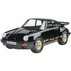 Конструктор 1:25 Revell Автомобиль Porsche Carrera RS 3.0 (black)