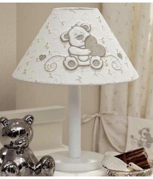 Настольная лампа Funnababy Lovely Bear/cream