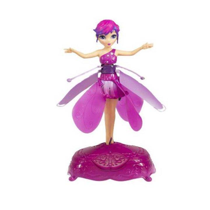 Кукла Летающая фея Spin Master, Flying Fairy Розовая