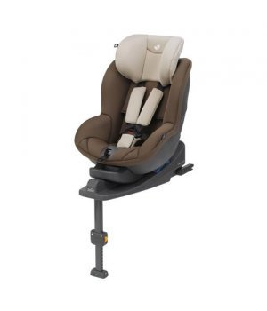 Автокресло Joie I-ANCHOR SYSTEM ISOFIX Walnut