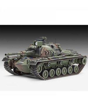 Конструктор 1:35 Revell Средний танк М48 A2GA2