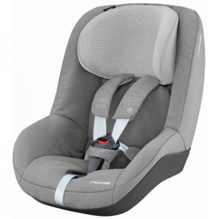 Автокресло Maxi Cosi Pearl Nomad Grey 2018