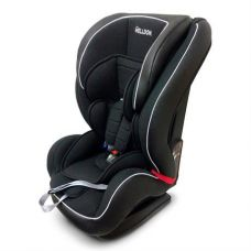 Автокресло Welldon Encore Isofix Черное BS07-TT01-001