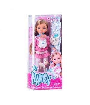 Кукла Nancy Famosa Забота