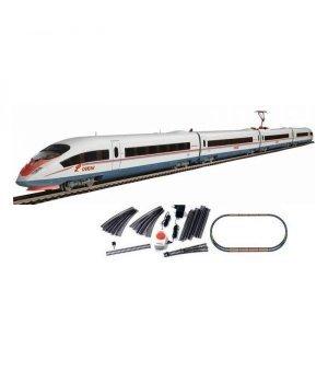 Стартовый набор модельной железной дороги Piko Пассажирский поезд Сапсан