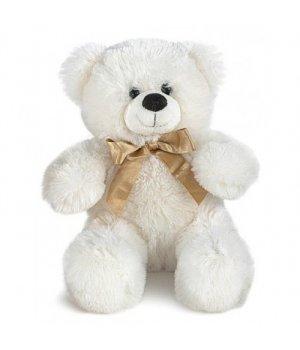 Aurora Мягкая игрушка Медведь (26 см) Кремовый