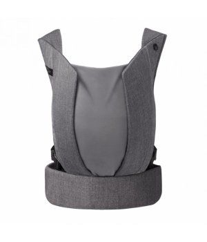 Рюкзак-кенгуру Cybex Yema CLICK Denim Manhattan Grey