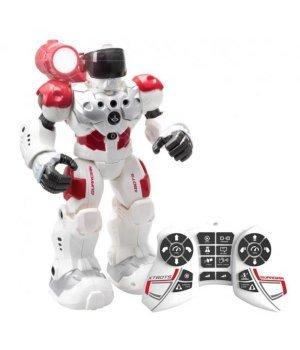 Интерактивный робот Xtrem Bots Blue Rocket Защитник (XT380771)