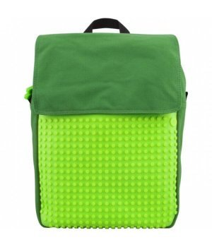 Рюкзак детский Upixel Fliplid Зелено-Салатовый