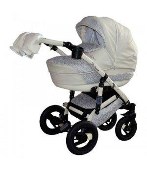 Универсальная коляска 2 в 1 Aneco Future Ecco 07