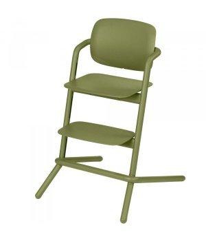 Cybex детский стул Lemo Chair Outback Green