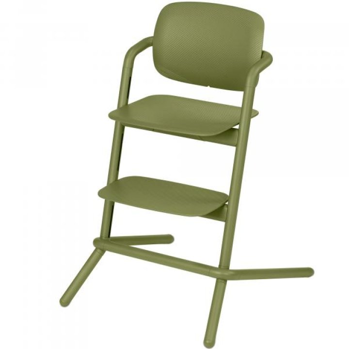 Cybex детский стул Lemo Chair Outback Green