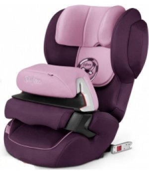Автокресло Cybex Juno 2-Fix Gold Line 2016 Princess Pink