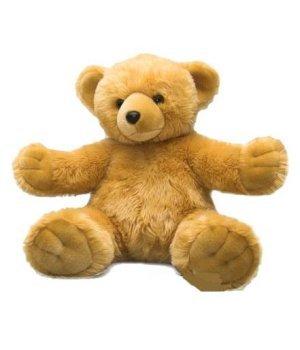 Медведь Aurora  Обними меня 72 см коричневый