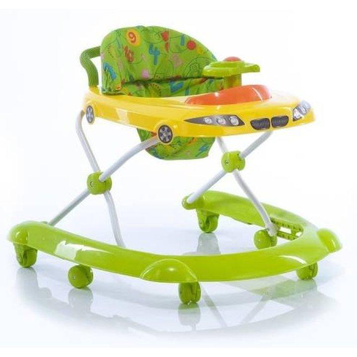 Детские ходунки Happy Dino LXB170 - K202GY