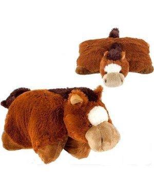 Декоративная подушка Pillow Pets Конь