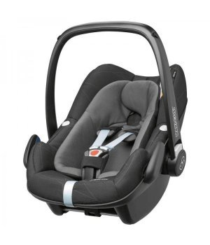 Автокресло Maxi Cosi Pebble Plus Black Diamond