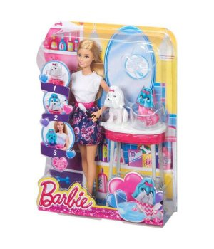 Кукла Mattel Barbie Color Me Cute Doll