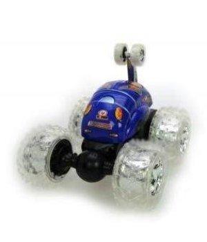 Автомобиль на р/у SOOMO Grand Lunar 40MHz синий
