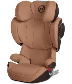 Автокресло Cybex Solution Z-Fix Cashmere Beige 2018