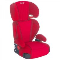 Автокресло Graco Logico LX Comfort Fiery Red 2018