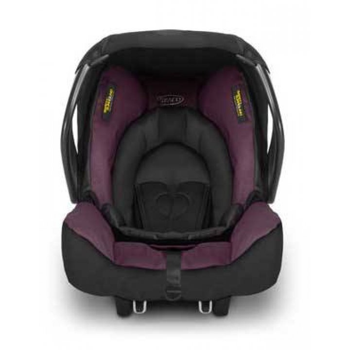 Автокресло Graco Snug Safe ROCK