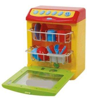 Игрушка «Посудомоечная машина»