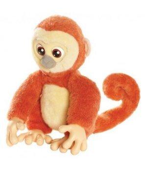 Интерактивная игрушка Обезьянка Кокос Emotion Pets