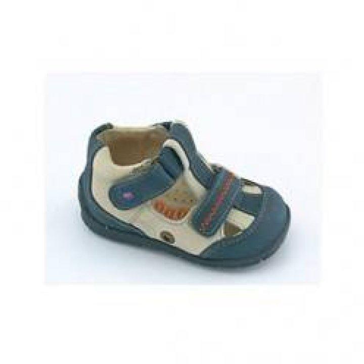 Детские туфли Froddo 113005 размер: 20