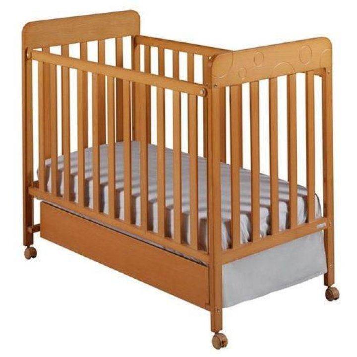Детская кроватка Micuna Bubbles Меда
