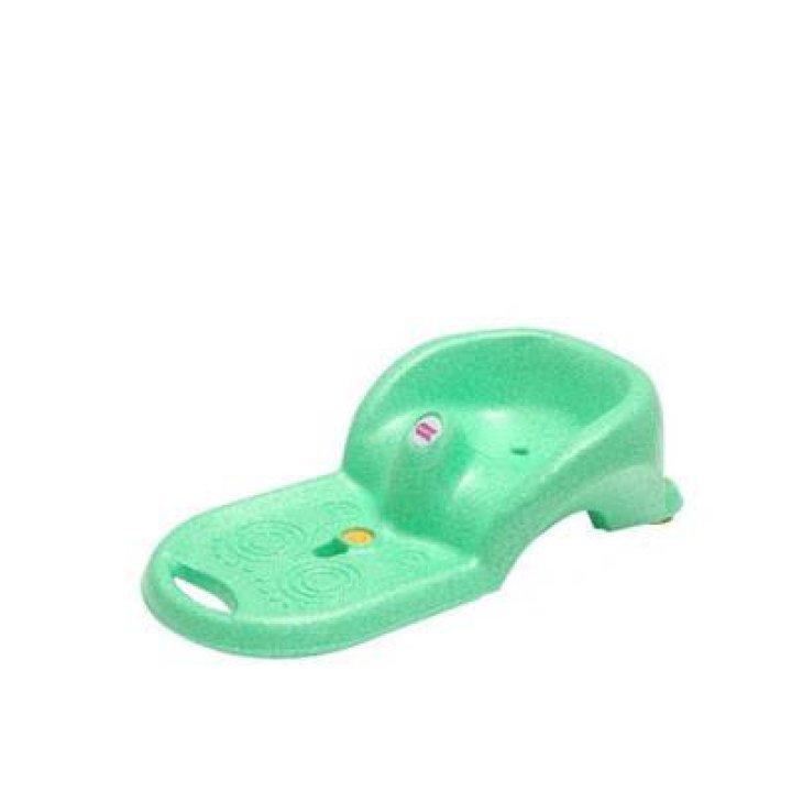 Сидение для ванночки OK Baby No Slip в ассортименте